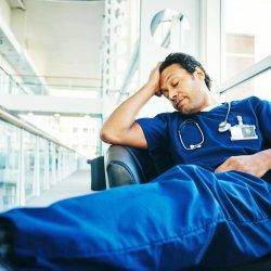 Sleeping on the Job – managing sleep and shift work Podcast