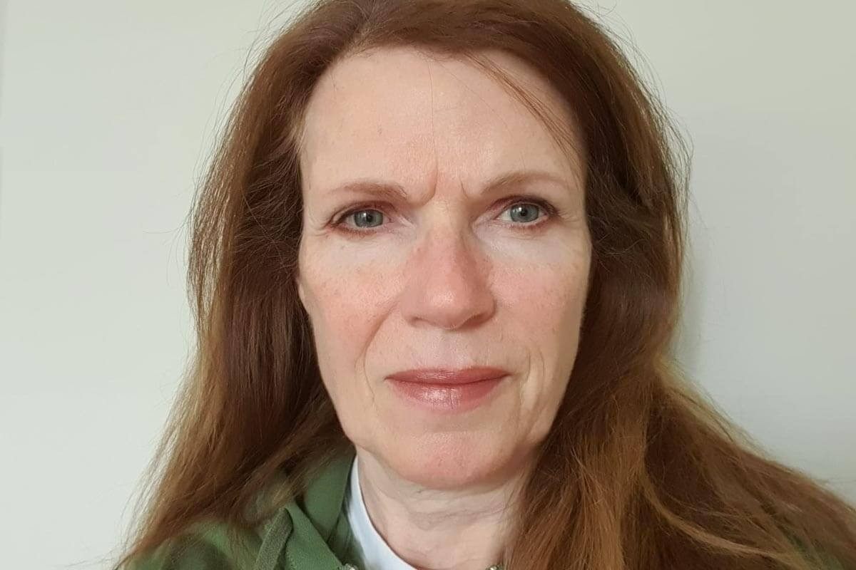 Claire Fyvie
