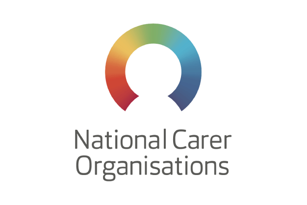 National Carer Organisations
