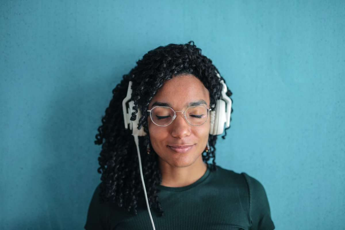 Spaces For Listening Podcast